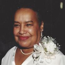 Mrs. Marjorie Louise Carr