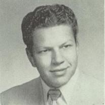 Frank Vincent Butorovich