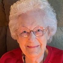 Margaret Leona Brock