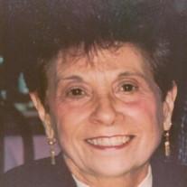 Sarah Rose DeGilormo
