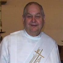Deacon David J. Kasprzyk