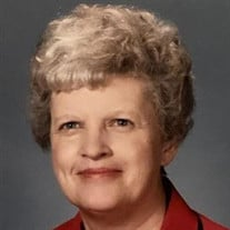 Mrs. Gay Nell Wylie