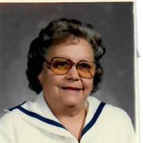 Ruth Elizabeth McKone