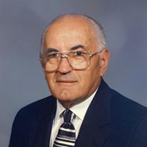 Robert Lewis Gregory