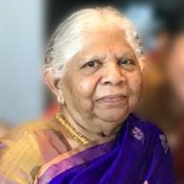 Satyavaty Mutyala