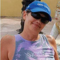 Donna Lee Gibellina