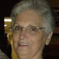 Frances Miller Anderson