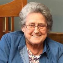 Edith Loretta Salyers