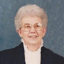 Agnes Schwaller