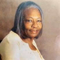 Lottie Mae Jackson
