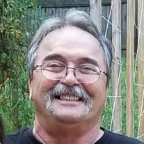 Gary Lynn Bowling