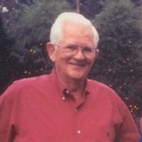 """Robert L. """"Buddy"""" Bridges Jr."""