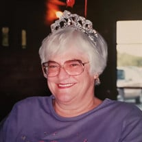 Joyce Cary Hopkins