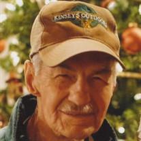 Frank E. Dysard