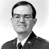 Mr. Richard Gregory Ballintine