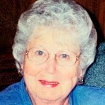 Marion Jean Brundell