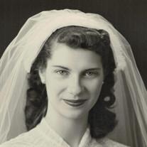 June Eva Rae Pierce