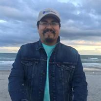Martin A. Rodriguez