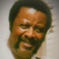 Mr. Rufus Henry Barnett