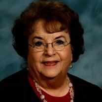 Edna Coleman Burris