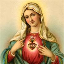 Sister Mary Oletta Wogsland