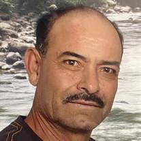 Camilo Alvarado