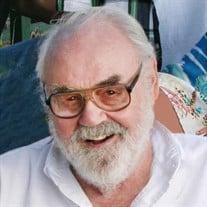 Donald Earl Clark