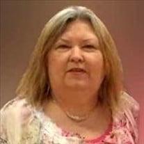Susan Ann Spencer