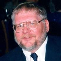 Dr. Keith Edward Schentzel