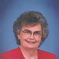 Ms. Dorothy Mae Mayo