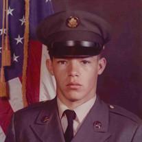 """James Henry """"Cherokee"""" Wells Jr."""