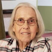 Donna Jean Scott