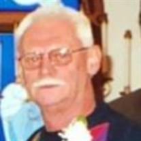 Robert P. Ziolkowski