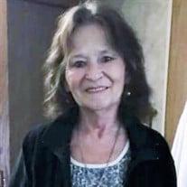 Shirley Jean Fulgham Hester