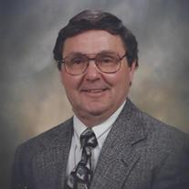 Billy Harold Miller