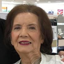 Janet Norton Norman