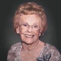 Dorothy F Berchtold (nee Merkord)
