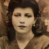 Rosalina Santelises