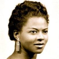 Mrs. Ruth Norton