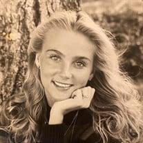 Ginger Gail Bush