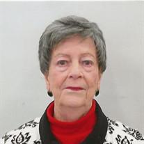 Thelma Mae McAnallen