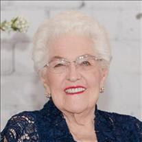 Peggy E. Fergon