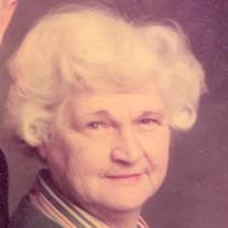 Mary Alice Fitzpatrick Cameron