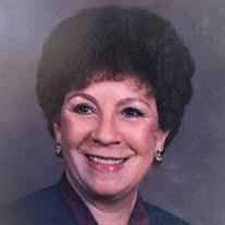 Frances Adams Helms