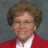 Margaret W. Kochersperger