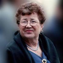 Mafalda Tamburrino