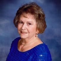 Johnnie Ruth McAdory