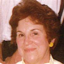 Mary M. Traut