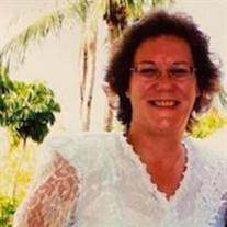 Lisa Anschutz