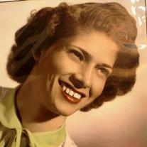 Margie Gray